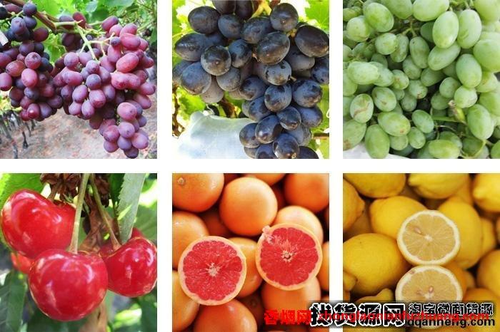 水果微商怎么做?微商水果代理怎么找一手货源?